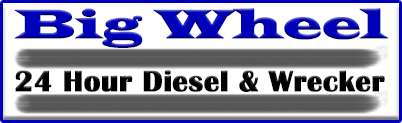 Big Wheel 24 Hour Diesel & Wrecker - 24 Hour Diesel & Wrecker Roadside Assistance in Hammond, LA -(985) 542-1902