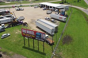 Big Wheel 24 Hour Diesel & Wrecker - 24 Hour Diesel & Wrecker Roadside Assistance in Hammond, LA